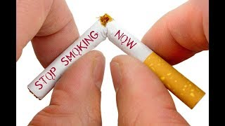 How will you Stop Smoking? | Changing your Life | Robert Ziegenfuss