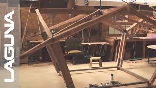 Artstruct - Laguna CNC Customer Story