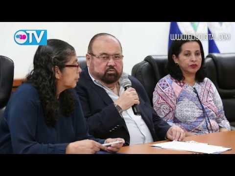 NOTICIERO 19 TV MIÉRCOLES 04 DE OCTUBRE DEL 2017