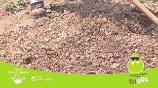 preview picture of video 'Le compostage - Trilogicinfo du Pays de Château-Gontier'