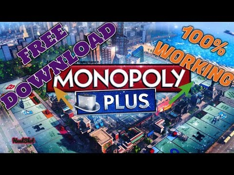 Cum Descarci si Instalezi |MONOPOLY PLUS FREE| How to Download and Install PC