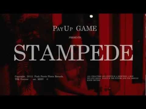 PayUp! Game - STAMPEDE (Official)