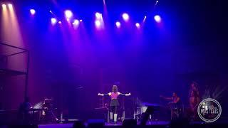 Myra Ruiz - Condição (Live)
