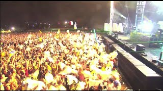 Dada Life - Happy Violence (LIVE from Dada Land: The Voyage)