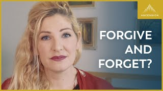 """""""Forgive and Forget"""": Is It Really Possible?"""