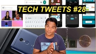 #28 | Xiaomi Redmi Note 5, Whatup, irctc rail connect app, snapdragon 835