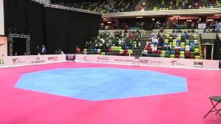 World Para Taekwando Championships -MAT 2