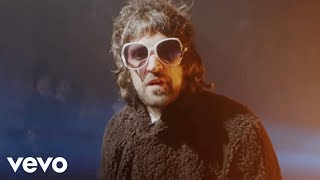 Kasabian - Are You Looking for Action? (Live Music Video)
