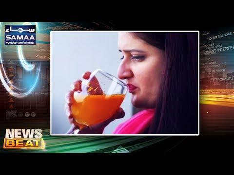 Daily Routine | Paras Jahanzeb | SAMAA TV Anchor