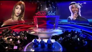Arab Idol - Ep18 - دنيا بطمه و محمد طاهر تحميل MP3