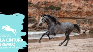 La Cintura (remix)    Equestrian Music Video