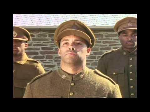 Black Battalion (English)