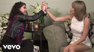 Alessia Cara - Taylor Swift Interviews Alessia Cara (Part 2)