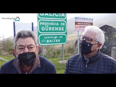 CONCELHO | REABERTURA DA FRONTEIRA DE SENDIM (01.05.2021)