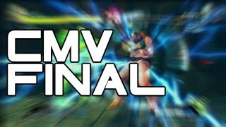 CMV FINAL [SSFIV:AE 2012]