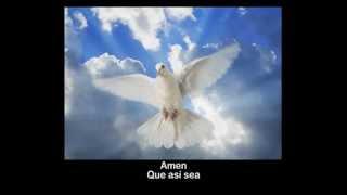 LORD'S PRAYER - Aaron Neville (Padre Nuestro)