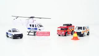 Teamsterz záchranáři