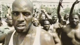 DMX   Where The Hood At? (Dirty) (Official Video) HQ