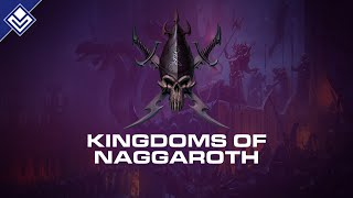 Dark Elf Kingdoms Of Naggaroth | Warhammer Fantasy