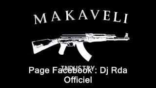 2Pac remix Funk violent [DJ RDA]