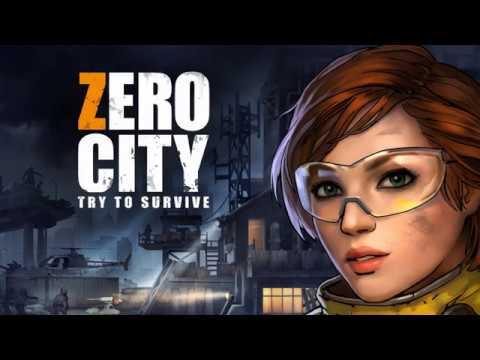 Zero City: Zombie Shelter Survival video
