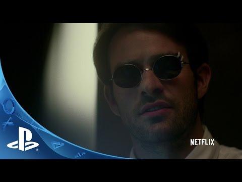 Daredevil (Featurette)