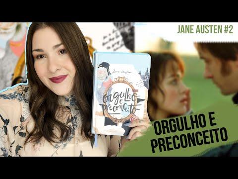 Orgulho e Preconceito - Jane Austen #2 ?? Diana Martins