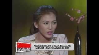 SIR Confessions : Alex Gonzaga, Di Naging Madali Para Sa Kanya Ang Showbiz