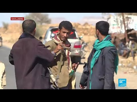 Persian Gulf update 1/21/2019..In Houthi territories, Yemen's civilians paying the price of war