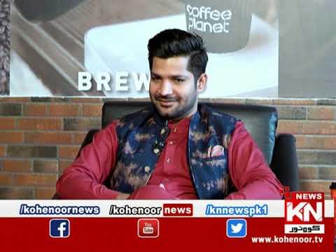 Chit Chat with Mustafa Shah 13 Dec 2020 | Kohenoor News Pakistan