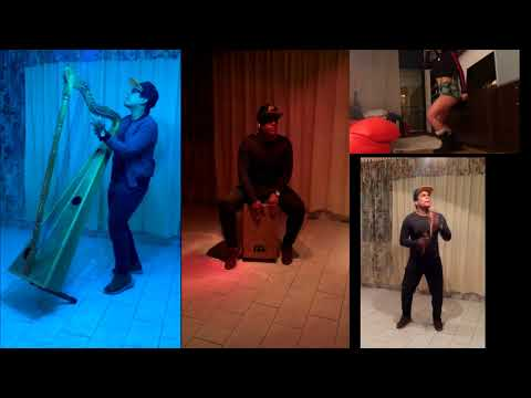 Nicky Jam x J. Balvin - X (EQUIS) | Video Oficial | Prod. Afro Bros & Jeon | Johnny Jimenez Arpa