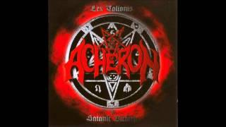 Acheron - I.N.R.I (False Prophet)