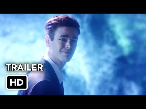 TV Trailer: The Flash Season 4 (0)