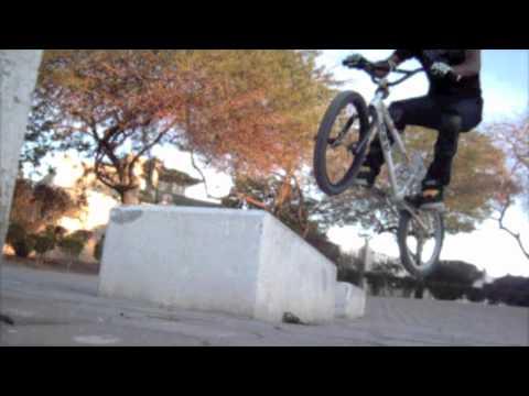 BMX rockstar 2011