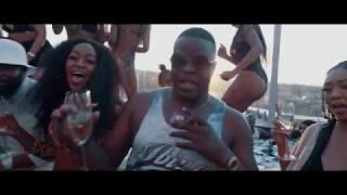 DJ Sumbody Ft. Cassper Nyovest, Thebe & Vettis   Monate Mpolaye