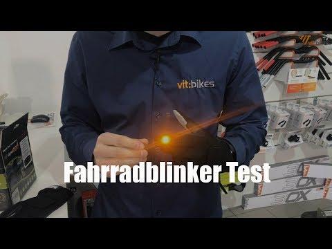 Fahrradblinker Test - vit:bikesTV 022