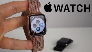 Apple Watch milánói szíj olcsón!