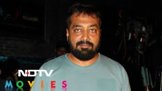Anurag Kashyap Overwhelmed With Support For Udta Punjab