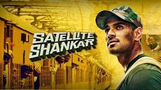 Satellite Shanker Full Movie Best Facts Sooraj Pancholi Megha Akash