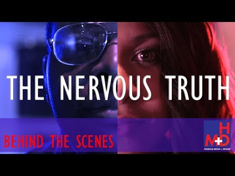 The Nervous Truth | Rode Reel 2017 | HENDOG MEDIA + DESIGN BTS