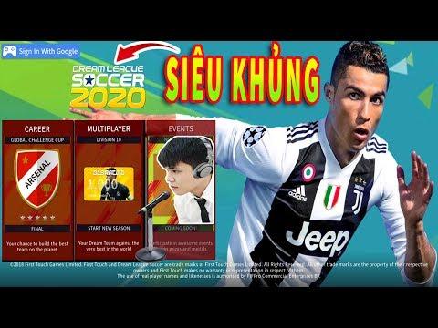 Top 10 Punto Medio Noticias | Hack Tiền Game Dream League Soccer