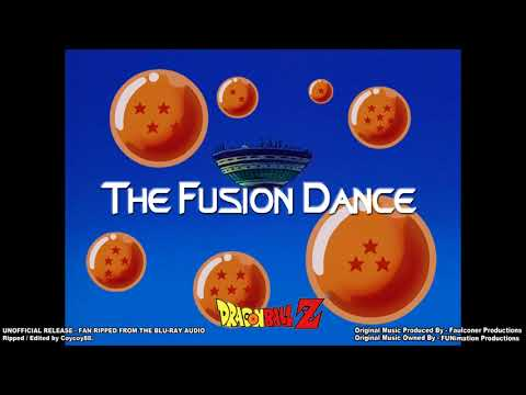 Dragonball Z - Episode 247 - The Fusion Dance - (Part 1) - [Faulconer Instrumental]