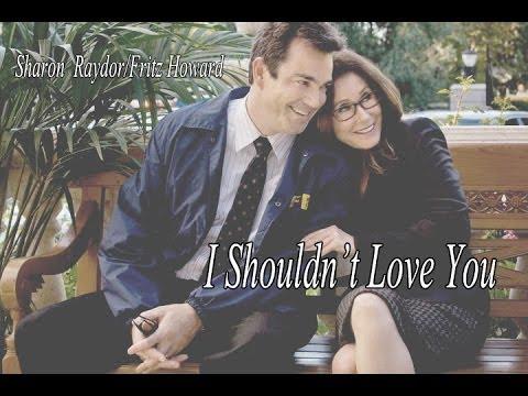 I Shouldn't Love You