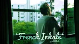 "Free Mac Miller x Wiz Khalifa Type Beat ""French Inhale"" | mjNichols"
