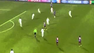 Футбол, Трабзонспор - Интер 1-1