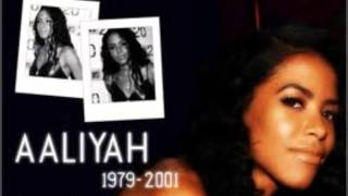 Aaliyah feat. R.Kelly - No One Knows How To Love Me Quit You Do