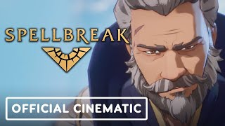 Spellbreak: Chapter 2 - Official The Fracture Launch Trailer by GameTrailers