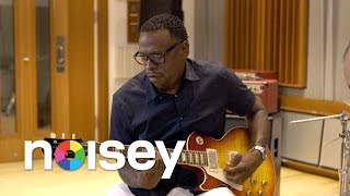 Scarface of Geto Boys: Guitar Moves