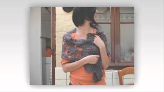 Crochet Fingerless Gloves How To Crochet Geek