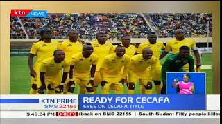 Ethiopia and Burundi jet in ahead of the 2018 CECAFA cup